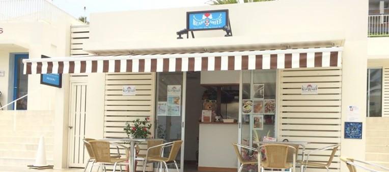 BEARS'COFFEE OKINAWA画像