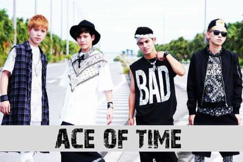 ACE OF TIME