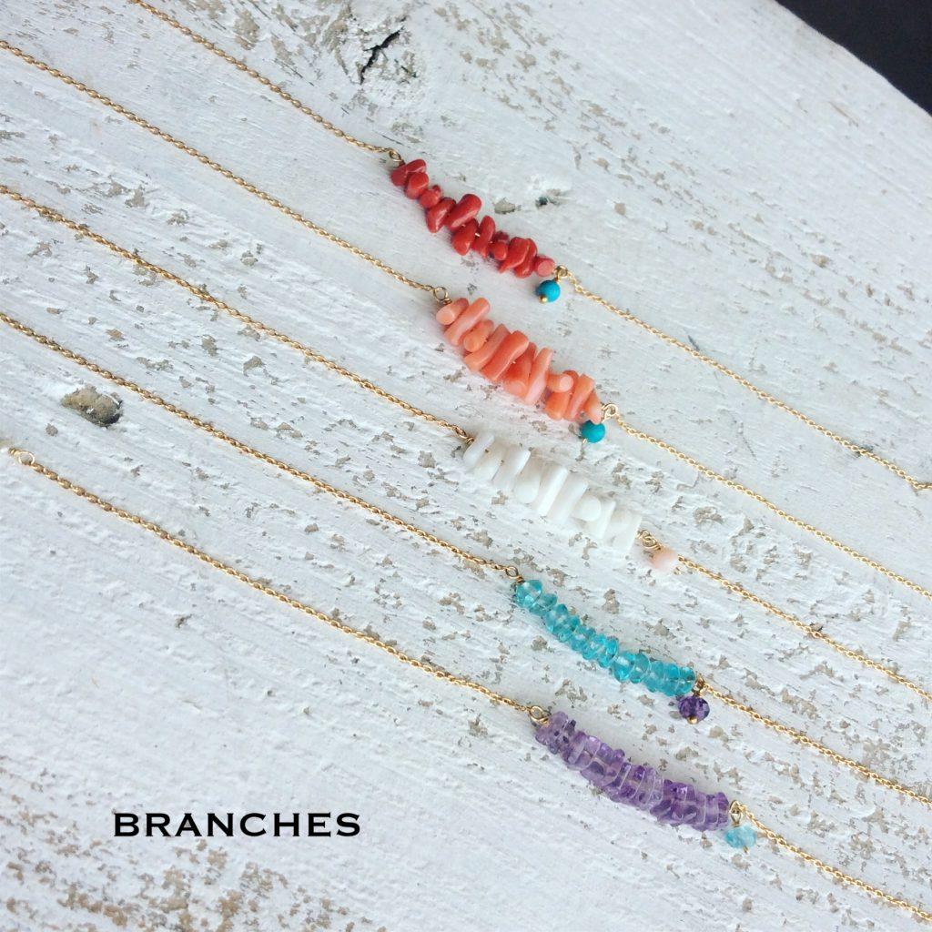 Coral ✨ bracelet