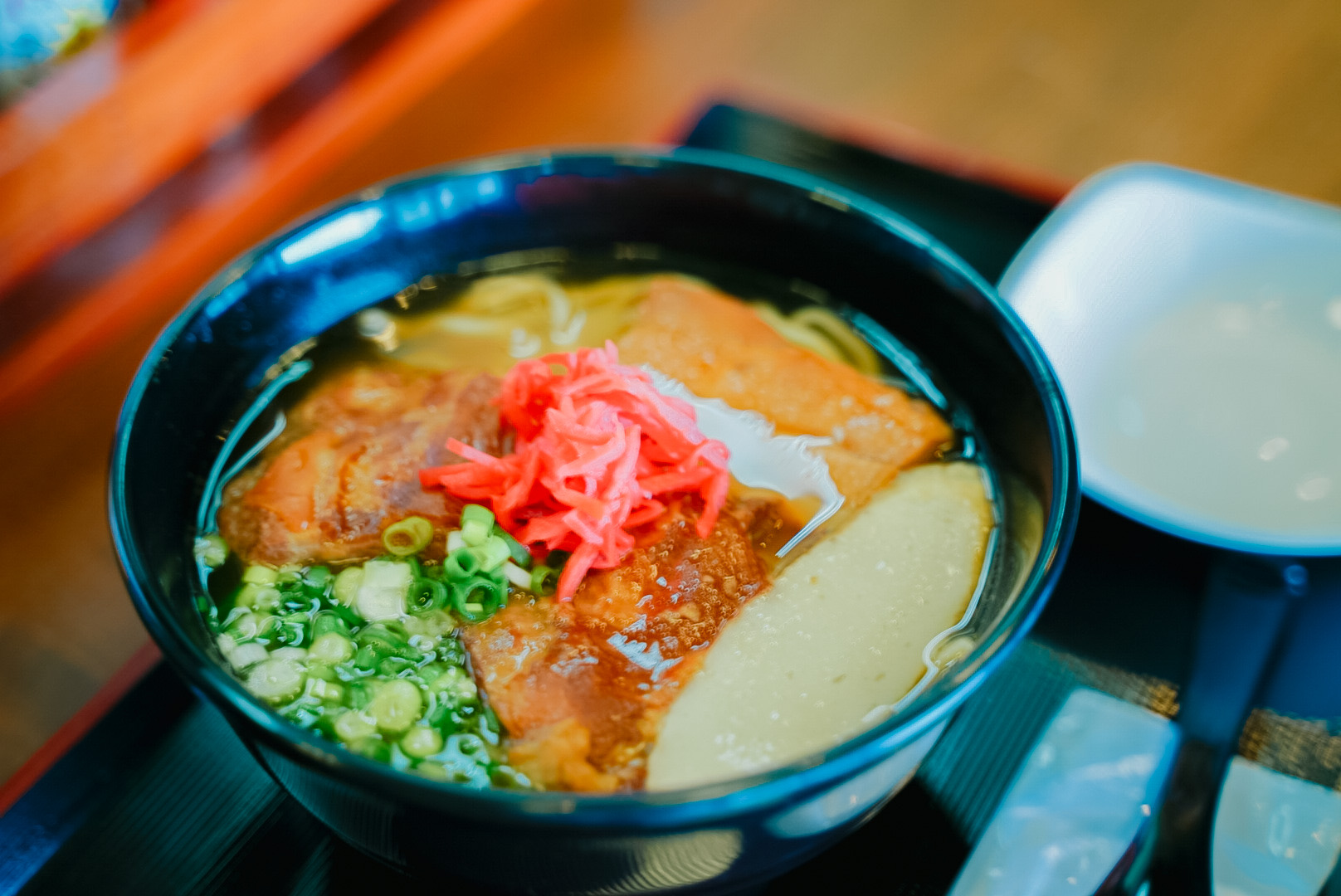 沖縄そば処 もとぶ熟成麺画像